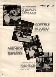 Page 16, 1951 Edition, Horlick High School - Polaris Yearbook (Racine, WI) online yearbook collection