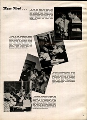 Page 17, 1951 Edition, Horlick High School - Polaris Yearbook (Racine, WI) online yearbook collection