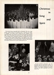 Page 14, 1959 Edition, Horlick High School - Polaris Yearbook (Racine, WI) online yearbook collection