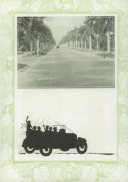Page 10, 1930 Edition, Fort Myers High School - Caloosahatchian Yearbook (Fort Myers, FL) online yearbook collection