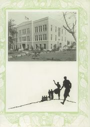 Page 11, 1930 Edition, Fort Myers High School - Caloosahatchian Yearbook (Fort Myers, FL) online yearbook collection