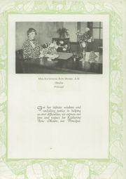 Page 15, 1930 Edition, Fort Myers High School - Caloosahatchian Yearbook (Fort Myers, FL) online yearbook collection