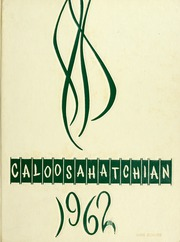 1962 Edition, Fort Myers High School - Caloosahatchian Yearbook (Fort Myers, FL)