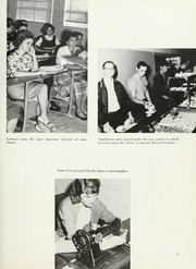 Page 13, 1962 Edition, Fort Myers High School - Caloosahatchian Yearbook (Fort Myers, FL) online yearbook collection