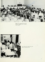 Page 9, 1962 Edition, Fort Myers High School - Caloosahatchian Yearbook (Fort Myers, FL) online yearbook collection