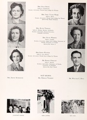 Page 18, 1944 Edition, Thomas Jefferson High School - Monticello Yearbook (Tampa, FL) online yearbook collection