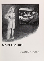 Page 19, 1944 Edition, Thomas Jefferson High School - Monticello Yearbook (Tampa, FL) online yearbook collection