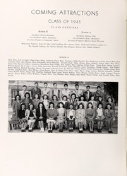 Page 30, 1944 Edition, Thomas Jefferson High School - Monticello Yearbook (Tampa, FL) online yearbook collection