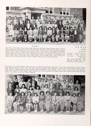 Page 32, 1944 Edition, Thomas Jefferson High School - Monticello Yearbook (Tampa, FL) online yearbook collection