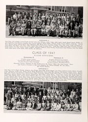 Page 34, 1944 Edition, Thomas Jefferson High School - Monticello Yearbook (Tampa, FL) online yearbook collection