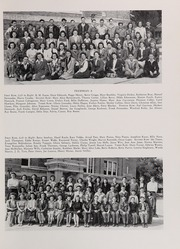 Page 35, 1944 Edition, Thomas Jefferson High School - Monticello Yearbook (Tampa, FL) online yearbook collection