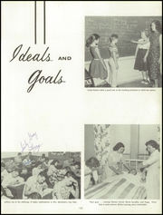 Page 17, 1957 Edition, Thomas Jefferson High School - Monticello Yearbook (Tampa, FL) online yearbook collection