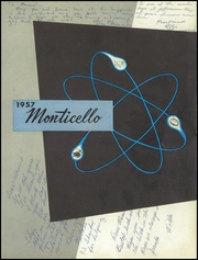 Page 5, 1957 Edition, Thomas Jefferson High School - Monticello Yearbook (Tampa, FL) online yearbook collection