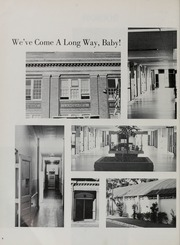 Page 10, 1974 Edition, Thomas Jefferson High School - Monticello Yearbook (Tampa, FL) online yearbook collection