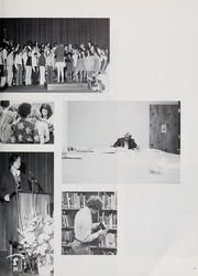 Page 7, 1974 Edition, Thomas Jefferson High School - Monticello Yearbook (Tampa, FL) online yearbook collection