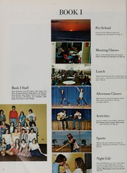 Page 8, 1974 Edition, Thomas Jefferson High School - Monticello Yearbook (Tampa, FL) online yearbook collection