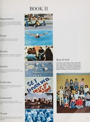 Page 9, 1974 Edition, Thomas Jefferson High School - Monticello Yearbook (Tampa, FL) online yearbook collection