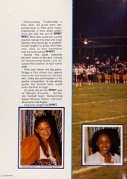 Page 10, 1981 Edition, Thomas Jefferson High School - Monticello Yearbook (Tampa, FL) online yearbook collection