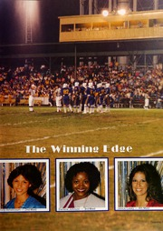 Page 11, 1981 Edition, Thomas Jefferson High School - Monticello Yearbook (Tampa, FL) online yearbook collection