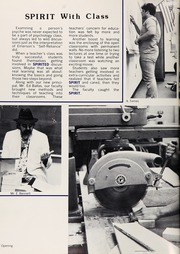 Page 12, 1981 Edition, Thomas Jefferson High School - Monticello Yearbook (Tampa, FL) online yearbook collection