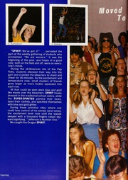 Page 6, 1981 Edition, Thomas Jefferson High School - Monticello Yearbook (Tampa, FL) online yearbook collection