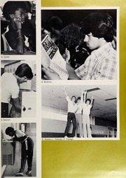 Page 9, 1981 Edition, Thomas Jefferson High School - Monticello Yearbook (Tampa, FL) online yearbook collection