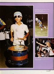 Page 11, 1984 Edition, Thomas Jefferson High School - Monticello Yearbook (Tampa, FL) online yearbook collection