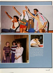 Page 9, 1984 Edition, Thomas Jefferson High School - Monticello Yearbook (Tampa, FL) online yearbook collection