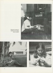 Page 12, 1974 Edition, Tampa Bay Tech High School - Titan Yearbook (Tampa, FL) online yearbook collection