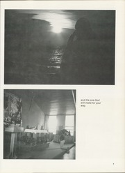 Page 13, 1974 Edition, Tampa Bay Tech High School - Titan Yearbook (Tampa, FL) online yearbook collection