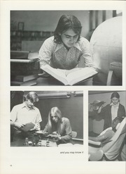 Page 16, 1974 Edition, Tampa Bay Tech High School - Titan Yearbook (Tampa, FL) online yearbook collection