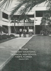 Page 5, 1974 Edition, Tampa Bay Tech High School - Titan Yearbook (Tampa, FL) online yearbook collection