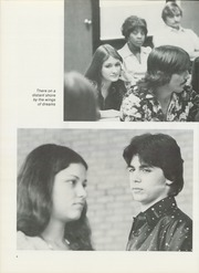 Page 8, 1974 Edition, Tampa Bay Tech High School - Titan Yearbook (Tampa, FL) online yearbook collection