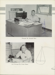 Page 12, 1958 Edition, Stranahan High School - El Pasado Yearbook (Fort Lauderdale, FL) online yearbook collection
