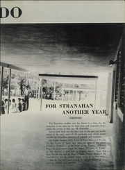 Page 7, 1958 Edition, Stranahan High School - El Pasado Yearbook (Fort Lauderdale, FL) online yearbook collection