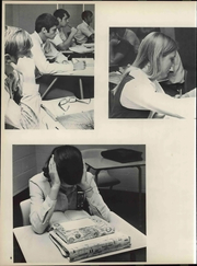 Page 12, 1970 Edition, Lyman High School - Greyhound Yearbook (Longwood, FL) online yearbook collection