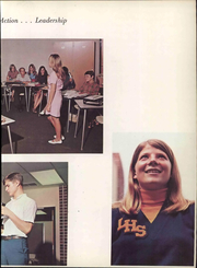 Page 15, 1970 Edition, Lyman High School - Greyhound Yearbook (Longwood, FL) online yearbook collection