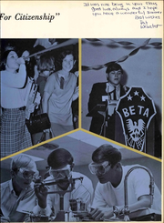 Page 9, 1970 Edition, Lyman High School - Greyhound Yearbook (Longwood, FL) online yearbook collection