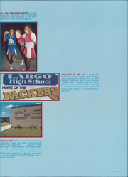 Page 11, 1982 Edition, Pinellas Park High School - Occurrences Yearbook (Largo, FL) online yearbook collection