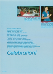 Page 12, 1982 Edition, Pinellas Park High School - Occurrences Yearbook (Largo, FL) online yearbook collection