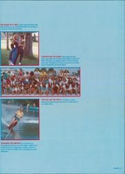 Page 7, 1982 Edition, Pinellas Park High School - Occurrences Yearbook (Largo, FL) online yearbook collection