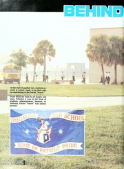 Page 10, 1985 Edition, Pinellas Park High School - Occurrences Yearbook (Largo, FL) online yearbook collection