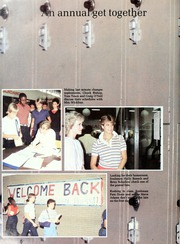 Page 14, 1985 Edition, Pinellas Park High School - Occurrences Yearbook (Largo, FL) online yearbook collection