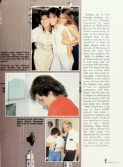 Page 15, 1985 Edition, Pinellas Park High School - Occurrences Yearbook (Largo, FL) online yearbook collection