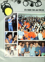 Page 10, 1986 Edition, Hialeah Miami Lakes High School - Occurrences Yearbook (Hialeah, FL) online yearbook collection