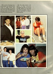 Page 11, 1986 Edition, Hialeah Miami Lakes High School - Occurrences Yearbook (Hialeah, FL) online yearbook collection
