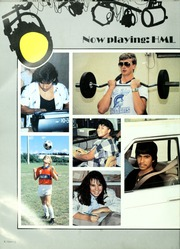Page 12, 1986 Edition, Hialeah Miami Lakes High School - Occurrences Yearbook (Hialeah, FL) online yearbook collection
