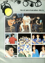 Page 14, 1986 Edition, Hialeah Miami Lakes High School - Occurrences Yearbook (Hialeah, FL) online yearbook collection
