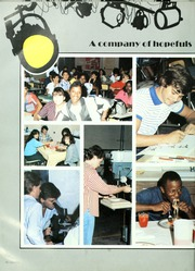 Page 16, 1986 Edition, Hialeah Miami Lakes High School - Occurrences Yearbook (Hialeah, FL) online yearbook collection