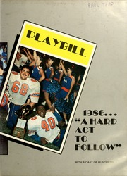 Page 3, 1986 Edition, Hialeah Miami Lakes High School - Occurrences Yearbook (Hialeah, FL) online yearbook collection